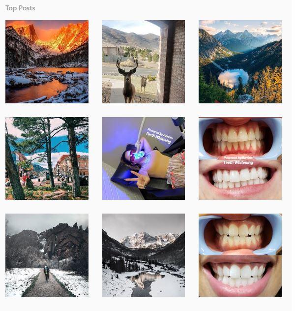 Top Instagram Posts for #LittletonColorado April 28th, 2019