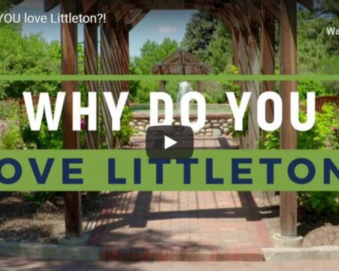 video about why you love littelton colorado